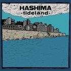 HASHIMA Tideland album cover