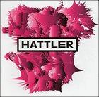HATTLER Bass Cuts album cover