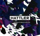 HATTLER Gotham City Beach Club Suite album cover