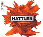 HATTLER Live Cuts II album cover