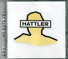 HATTLER No Eats Yes album cover