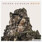 HAYDEN CHISHOLM Breve album cover