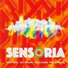 HEATH WATTS Heath Watts, M.J. Williams, Nancy Owens, Blue Armstrong : Sensoria album cover