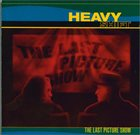 HEAVYSHIFT The Last Picture Show album cover