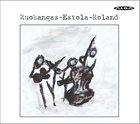 HEIKKI RUOKANGAS Ruokangas-Estola-Roland album cover