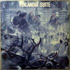 HEIKKI SARMANTO Finlandia Suite album cover