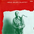 HEINZ SAUER Heinz Sauer Quartet : Cherry Bat album cover