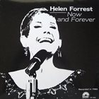 HELEN FORREST Now And Forever album cover