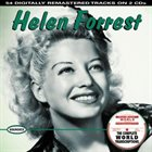 HELEN FORREST The Complete World Transcriptions album cover