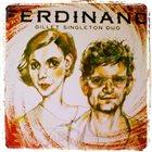 HELEN GILLET Gillet Singleton Duo : Ferdinand album cover