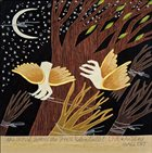 HELEN GILLET The Wind Shakes The Trees: Live @ Antieau Gallery album cover