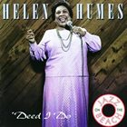 HELEN HUMES Deed I Do album cover