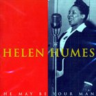 HELEN HUMES He May Be Your Man album cover