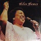 HELEN HUMES Helen album cover