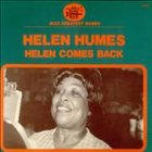 HELEN HUMES Helen Comes Back album cover