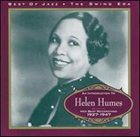 HELEN HUMES Her Best Recordings: 1927-1947 album cover