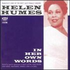 HELEN HUMES In Her Own Words: Complete 1946-1949 Recordings album cover