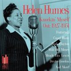 HELEN HUMES Knockin' Myself Out: 1927-1951 album cover