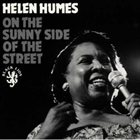 HELEN HUMES On the Sunny Side of the Street album cover