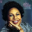 HELEN HUMES The Talk of the Town album cover
