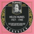 HELEN HUMES The Chronological Classics: Helen Humes 1927-1945 album cover