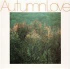 HELEN MERRILL Autumn Love album cover