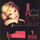 HELEN MERRILL Brownie: Homage to Clifford Brown album cover