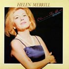 HELEN MERRILL Chasin' the Bird album cover