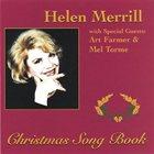 HELEN MERRILL Christmas Song Book album cover