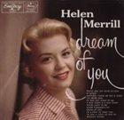 HELEN MERRILL Dream Of You album cover