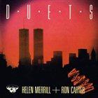 HELEN MERRILL Duets album cover