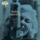 HELEN MERRILL Helen Merrill album cover