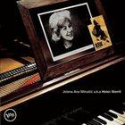 HELEN MERRILL Jelena Ana Milcactic a.k.a. Helen Merrill album cover