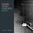 HELEN MERRILL Music Makers album cover