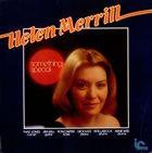 HELEN MERRILL Something Special album cover
