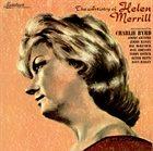 HELEN MERRILL The Artistry of Helen Merrill album cover