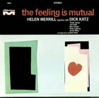 HELEN MERRILL The Feeling Is Mutual album cover