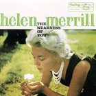 HELEN MERRILL The Nearness of You album cover