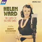 HELEN WARD Queen of Big Band Swing album cover