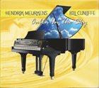 HENDRIK MEURKENS Hendrik Meurkens & Bill Cunliffe : Cabin In The Sky album cover