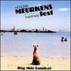 HENDRIK MEURKENS Dig This Samba album cover