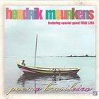 HENDRIK MEURKENS Poema Brasileiro album cover