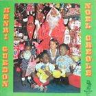 HENRI GUÉDON Noel Creole album cover