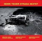 HENRI TEXIER Alerte À L'Eau - Water Alert album cover