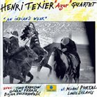 HENRI TEXIER An Indian's Week album cover