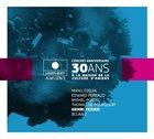 HENRI TEXIER Concert anniversaire 30 ans album cover
