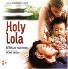 HENRI TEXIER Holy Lola album cover