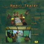 HENRI TEXIER Izlaz / Colonel Skopje album cover