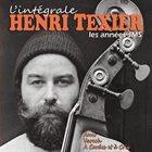 HENRI TEXIER L'integrale Les annees JMS album cover