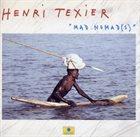 HENRI TEXIER Mad Nomad(s) album cover